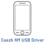 Caszh M9 USB Driver
