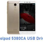 Coolpad 5380CA USB Driver
