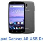 Coolpad Canvas 4G USB Driver