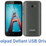 Coolpad Defiant USB Driver