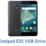 Coolpad E2C USB Driver