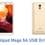 Coolpad Mega 5A USB Driver