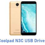 Coolpad N3C USB Driver