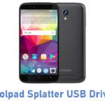 Coolpad Splatter USB Driver