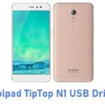 Coolpad TipTop N1 USB Driver
