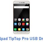 Coolpad TipTop Pro USB Driver