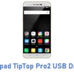 Coolpad TipTop Pro2 USB Driver