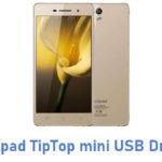 Coolpad TipTop mini USB Driver