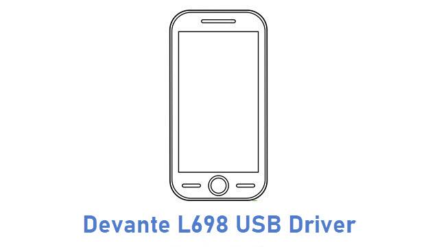 Devante L698 USB Driver