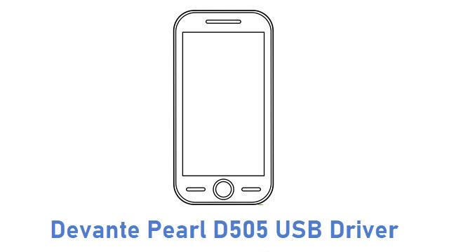 Devante Pearl D505 USB Driver