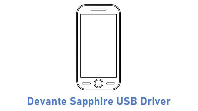Devante Sapphire USB Driver