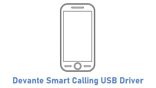 Devante Smart Calling USB Driver