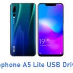 Elephone A5 Lite USB Driver