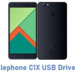 Elephone C1X USB Driver