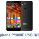 Elephone P9000E USB Driver