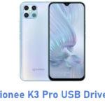 Gionee K3 Pro USB Driver