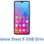 Gionee Steel 5 USB Driver
