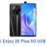 Huawei Enjoy 20 Plus 5G USB Driver