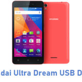 Hyundai Ultra Dream USB Driver