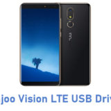 Innjoo Vision LTE USB Driver