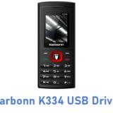 Karbonn K334 USB Driver
