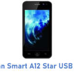 Karbonn Smart A12 Star USB Driver
