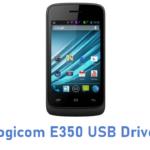 Logicom E350 USB Driver