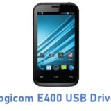 Logicom E400 USB Driver