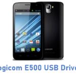 Logicom E500 USB Driver