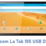 Logicom La Tab 105 USB Driver