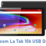 Logicom La Tab 106 USB Driver