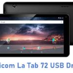 Logicom La Tab 72 USB Driver