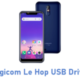 Logicom Le Hop USB Driver