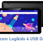 Logicom Logikids 4 USB Driver