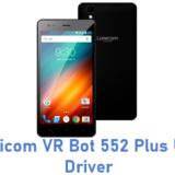 Logicom VR Bot 552 Plus USB Driver
