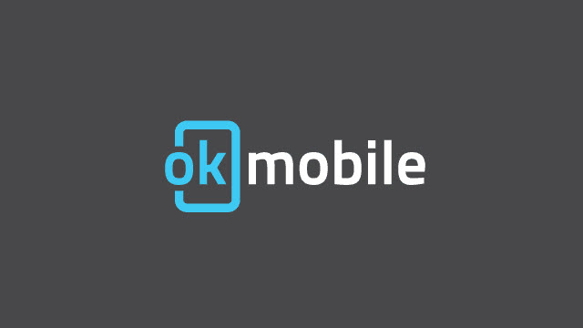 OK-Mobile USB Drivers