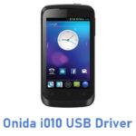 Onida i010 USB Driver