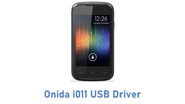 Onida i011 USB Driver