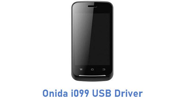 Onida i099 USB Driver