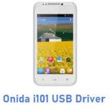 Onida i101 USB Driver