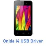 Onida i4 USB Driver