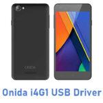 Onida i4G1 USB Driver