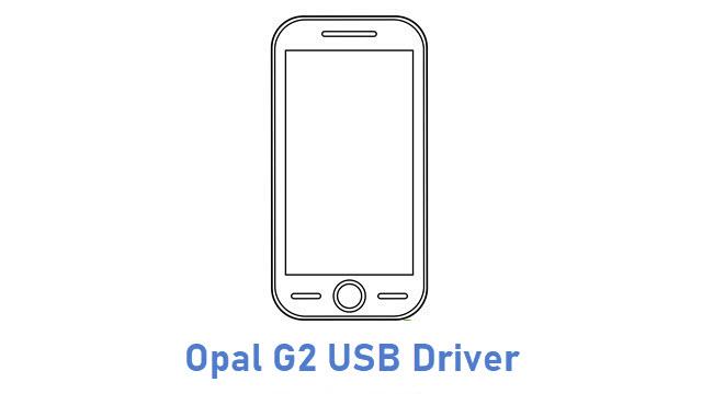 Opal G2 USB Driver