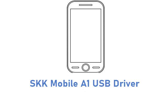 SKK Mobile A1 USB Driver