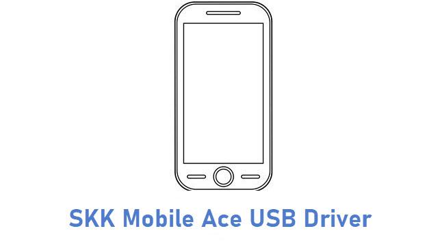 SKK Mobile Ace USB Driver