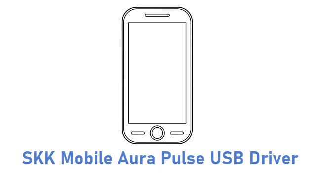 SKK Mobile Aura Pulse USB Driver
