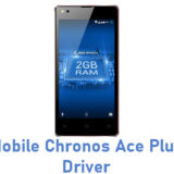 SKK Mobile Chronos Ace Plus USB Driver