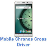 SKK Mobile Chronos Cross USB Driver