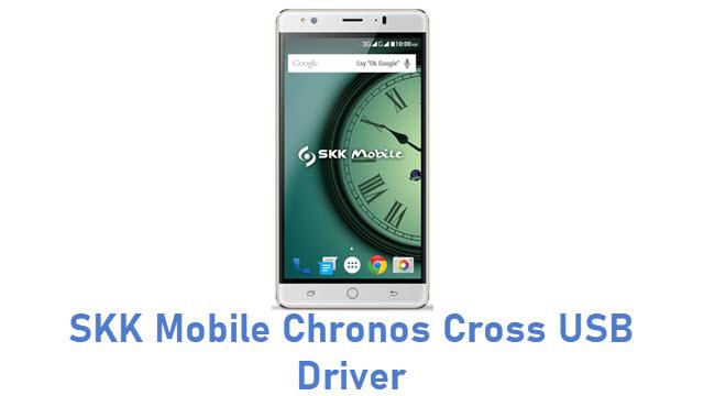 SKK Mobile Chronos Cross USB Driver
