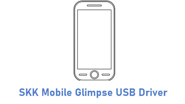 SKK Mobile Glimpse USB Driver